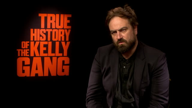 GBR: 'True History of the Kelly Gang' interviews