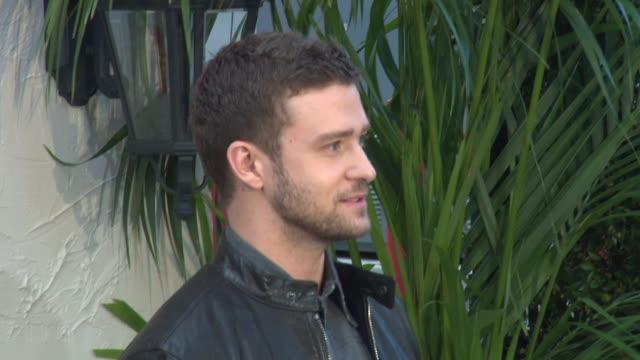 Justin Timberlake at the 5th Annual Guys Choice Awards at Culver City CA