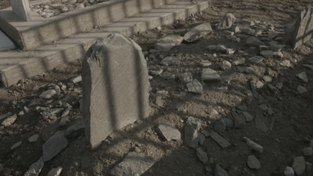 kabul graveyard - cemetery stock videos & royalty-free footage