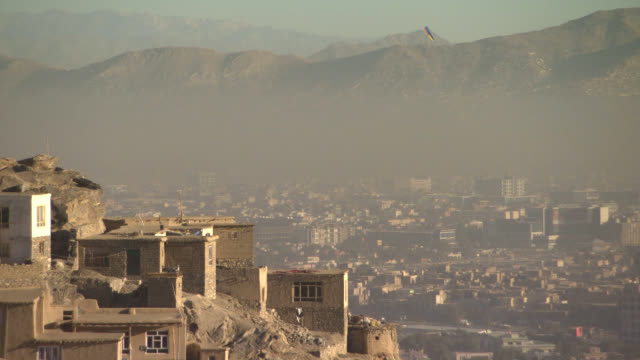 kabul kite runner, afghanistan - kabul stock videos & royalty-free footage