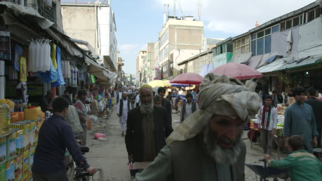 kabul - afghanistan stock videos & royalty-free footage