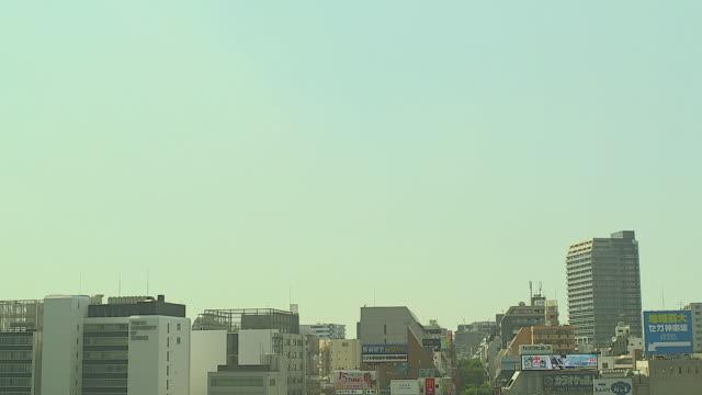 Kagurazaka Area, Tokyo