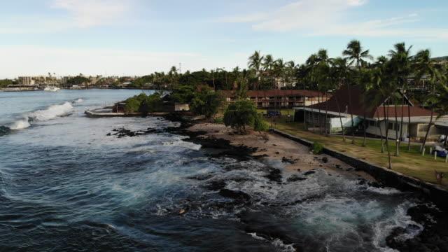 kailua bay - oahu stock videos & royalty-free footage