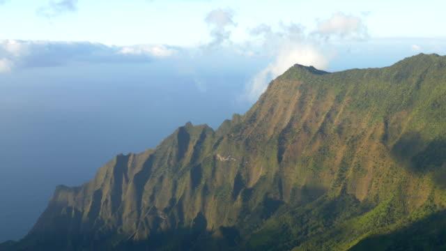 Kalalau Valley lookout on Kauai