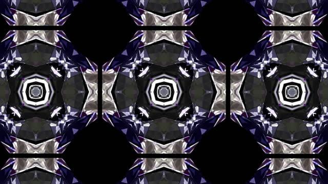 Kaleidoscope 4K Loop