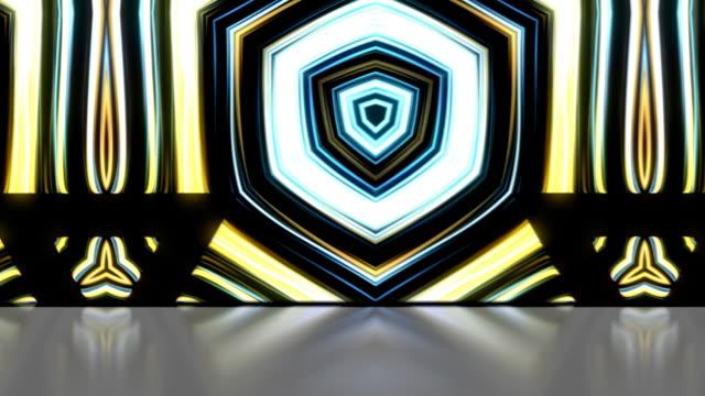 Kaleidoskop Strahlen 2