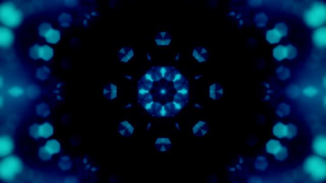 Caleidoscópio formas ansa