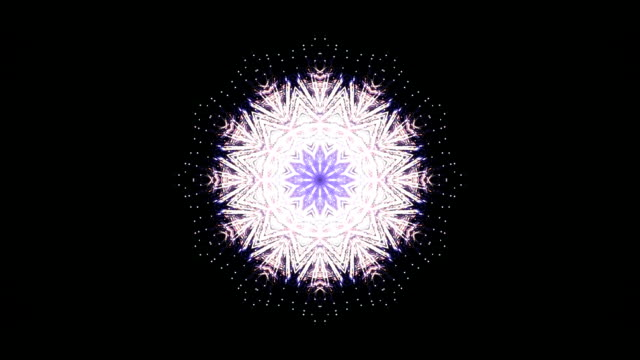kaleidoscope - plusphoto stock videos & royalty-free footage