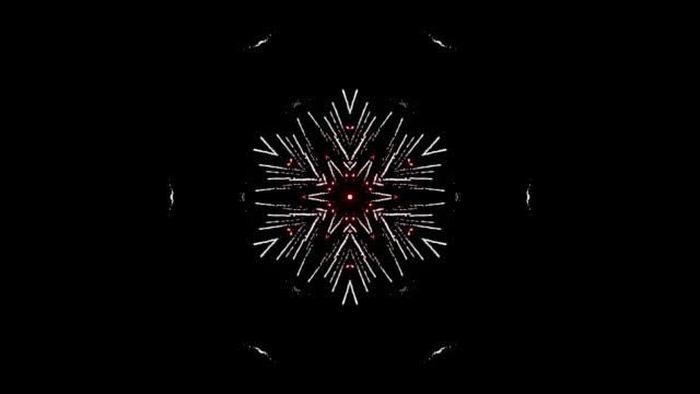 stockvideo's en b-roll-footage met kaleidoscope - plusphoto