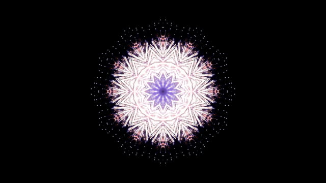 kaleidoscope - plusphoto stock videos & royalty-free footage