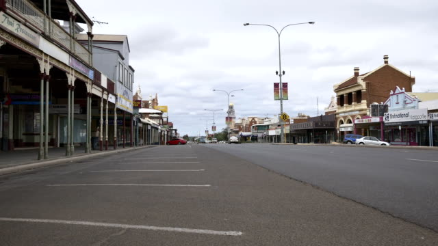 kalgoorlie, wa, australia - town stock videos & royalty-free footage