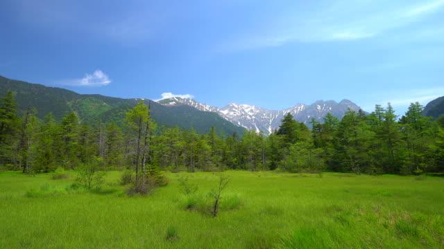Kamikochi in Nagano