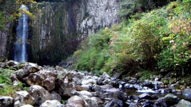 HD: Kaname's Waterfalls (video)