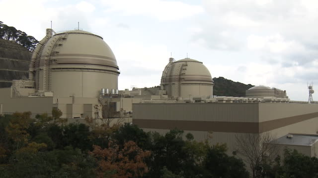 Kansai Electric Power Company has officially decided to decommission 2 aging reactors at the Ohi nuclear power plant in Fukui Prefecture on the Sea...