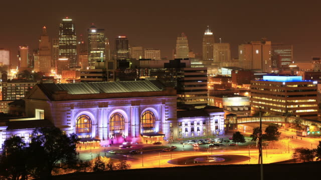 kansas city - film montage stock videos & royalty-free footage