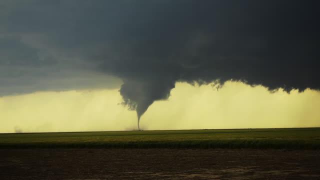 kansas tornadoes may 24, 2016 - tornado stock videos & royalty-free footage