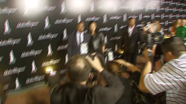 kanye west and alexis at the rodeo drive 'walk of style' awards honoring salvatore ferragamo at rodeo drive in beverly hills, california on october... - salvatore ferragamo stock videos & royalty-free footage