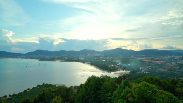 Kaokhad 360 view point Phuket