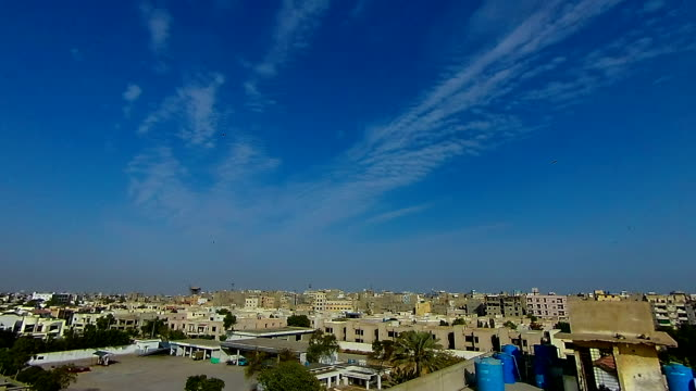 karachi, pakistan - sindh pakistan stock videos and b-roll footage