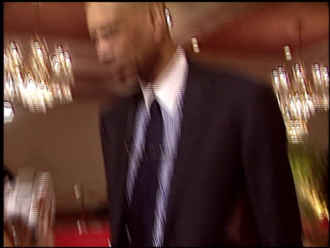 kareem abdul -jabbar jr at the 2005 dga director's guild of america awards at the beverly hilton in beverly hills, california on january 29, 2005. - director's guild of america stock videos & royalty-free footage