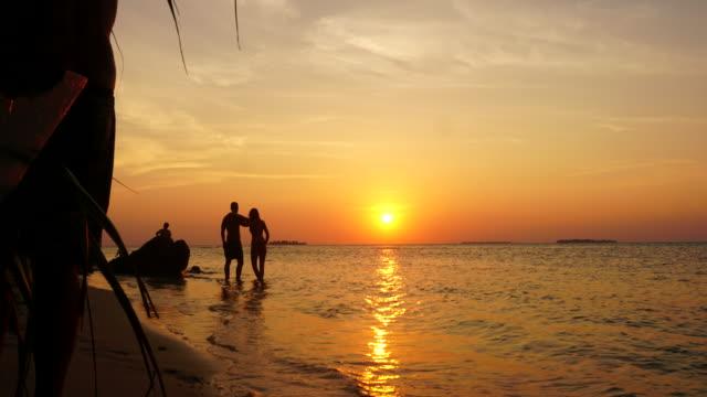Karimun java Sunset