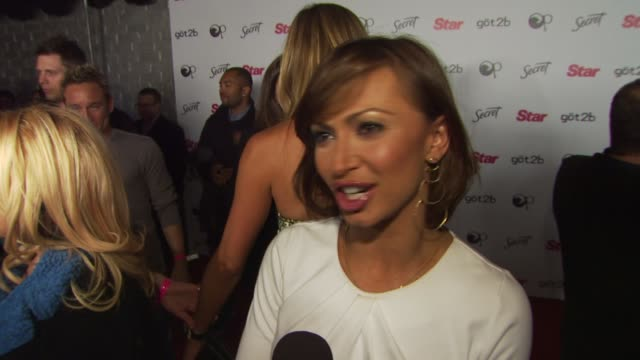 karina smirnoff on coming out tonight, on her favorite young hollywood stars, on who she likes on dancing with the stars this season, on if she has... - keeping up appearances television show stock videos & royalty-free footage