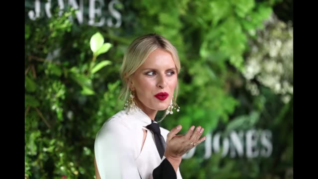 karolina kurkova attends the david jones spring summer 18 collections launch at fox studios on august 8 2018 in sydney australia - karolina kurkova stock videos and b-roll footage