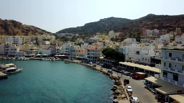 karpathos. greece - greece stock videos & royalty-free footage