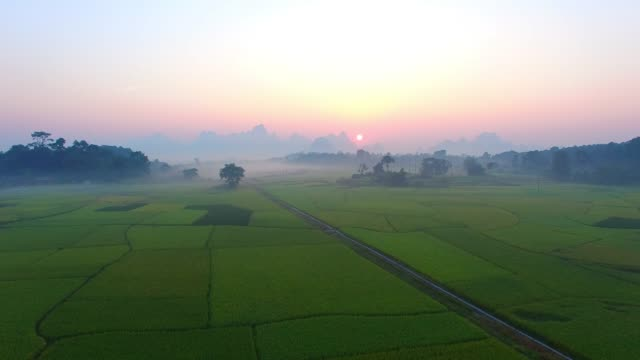 karst area of the sunset - yunnan province stock videos and b-roll footage