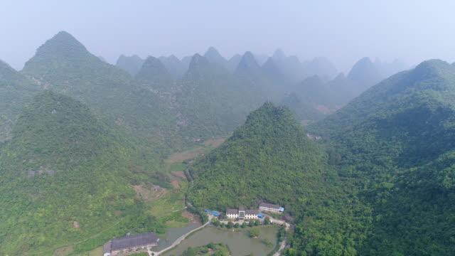 karst in Guilin,China