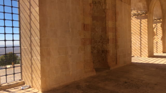 kasimiye madrasa, mardin, turkey - mesopotamia stock videos and b-roll footage