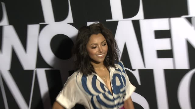 vídeos y material grabado en eventos de stock de kat graham at 5th annual elle women in music celebration presented by cusp by neiman marcus at avalon on april 22, 2014 in hollywood, california. - neiman marcus