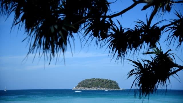 kata beach i phuket - andamansjön bildbanksvideor och videomaterial från bakom kulisserna
