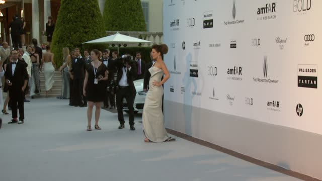 Kate Beckinsale at the amfAR Cinema Against AIDS Gala at Antibes