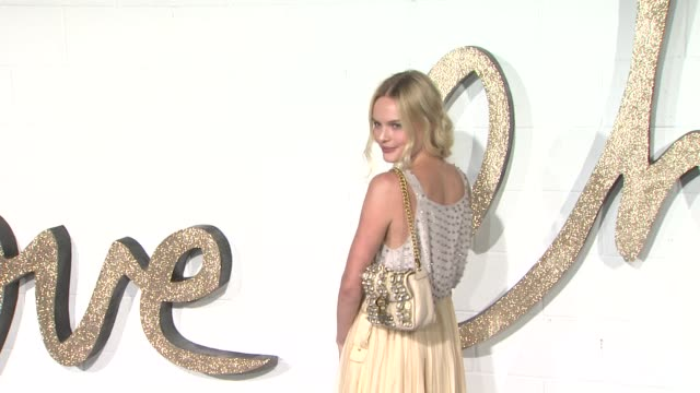 Kate Bosworth at the Chloe Los Angeles Boutique Opening Celebration at Los Angeles CA