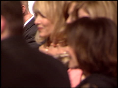 Kate Capshaw at the EIF Courage Awards at the Regent Beverly Wilshire Hotel in Beverly Hills California on March 1 2004