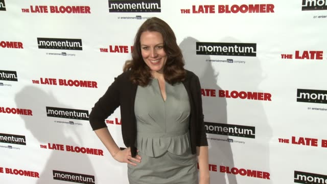 Kate Conner at The Late Bloomer Los Angeles Premiere at iPic Westwood on October 03 2016 in Westwood California