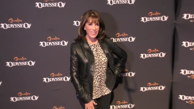 kate linder at the celebrity premiere of cavalia odysseo under the white big top on november 11 2017 in camarillo california - camarillo stock videos & royalty-free footage
