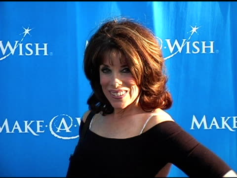 Kate Linder at the 'Uncork A Wish' at The MakeAWish Foundation 13th Annual wine tasting and auction fundraiser at Pacific Design Center in West...