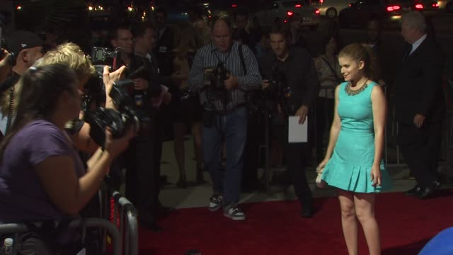 kate mara at the '127 hours' premiere at beverly hills ca - kate mara stock videos and b-roll footage