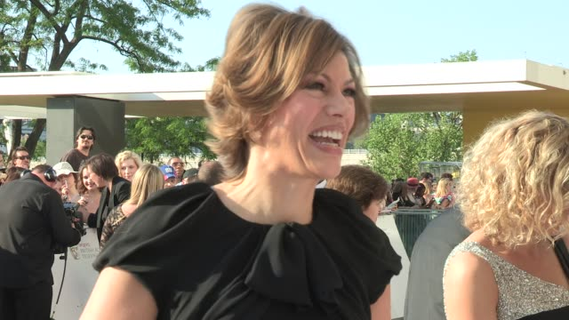 stockvideo's en b-roll-footage met kate silverton at arqiva british academy television awards at the national theatre on may 27, 2012 in london, england - kate silverton