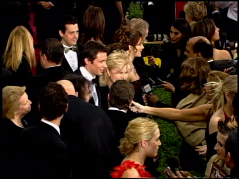 kate winslet at the 2002 academy awards at the kodak theatre in hollywood california on march 24 2002 - kate winslet stock videos and b-roll footage