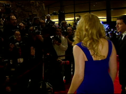 kate winslet at the 2007 palm springs international film festival gala awards presentation on january 6 2007 - kate winslet stock videos and b-roll footage