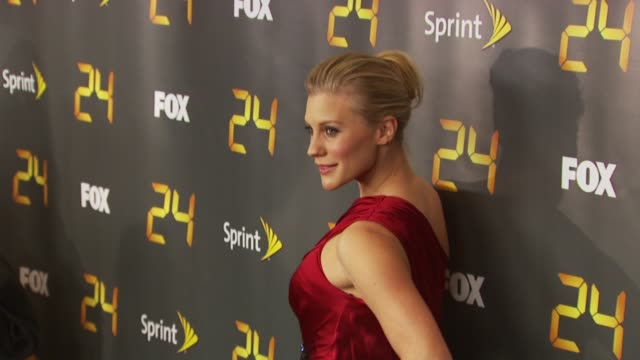 43 Katee Sackhoff Video Clips & Footage - Getty Images