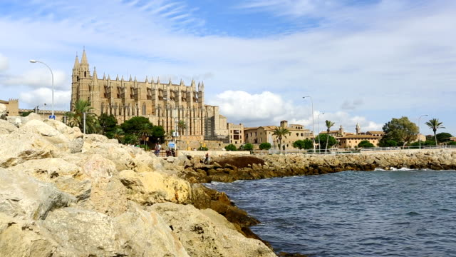 Kathedral von Palma de Mallorca