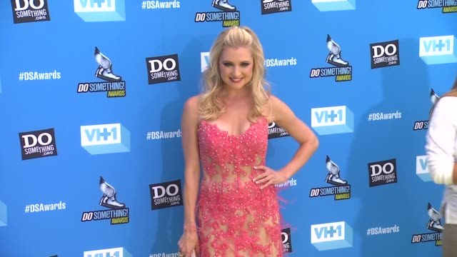 Katherine Bailess at 2013 Do Something Awards on 7/31/13 in Los Angeles CA