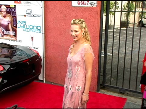 Katherine Heigl at the Hollywood Life's Young Hollywood Awards and AfterParty Sponsored by Axe on May 1 2005