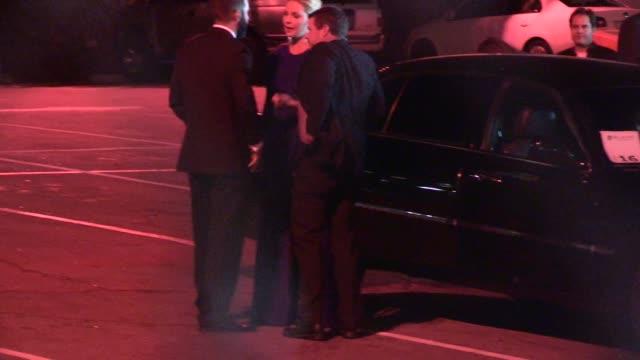Katherine Heigl at TrevorLIVE LA in Hollywood in Celebrity Sightings in Los Angeles