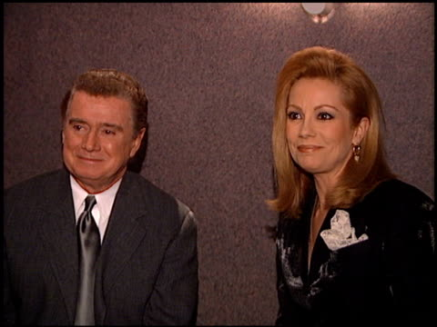 kathie lee gifford at the natpe on january 15, 1997. - kathie lee gifford stock videos & royalty-free footage