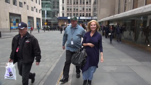 kathie lee gifford at the 'today' show studio kathie lee gifford at the 'today' show studio on april 11, 2013 in new york, new york - kathie lee gifford stock videos & royalty-free footage